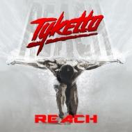 Reach (180グラム重量盤)