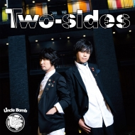 Two-sides【通常盤】