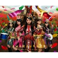 Momoiro Clover Z Dome Trek 2016 `amaranthus/Hakkkin No Yoake`Blu-Ray Box