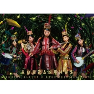 "MOMOIRO CLOVER Z DOME TREK 2016 DAY1 ""AMARANTHUS"" DVD"