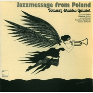 Jazzmessage From Poland