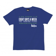 Eight Days A Week Logo Navy Tee Xl