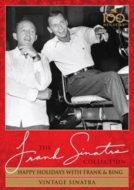 Happy Holidays With Frank & Bing / Vintage Sinatra