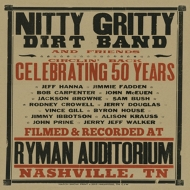 Nitty Gritty Dirt Band/Circlin Back: Celebrating 50 Years (+dvd)