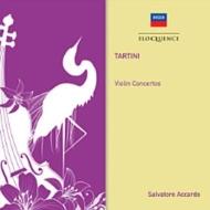 ヴァイオリン協奏曲集 サルヴァトーレ・アッカルド、イ・ムジチ、イギリス室内管弦楽団(2CD)