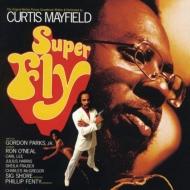 Superfly (Brown Vinyl)