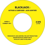 Black Jack / Las Vegas Strut