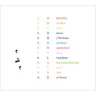 a.k.a 【初回生産限定盤】(CD+DVD)