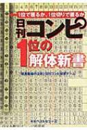 日刊コンピ1位の解体新書
