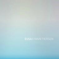 Eusa [solo piano] (2枚組アナログレコード)