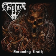 Incoming Death (Colored Vinyl)