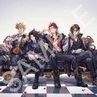 The Dragon Knights 〜GRANBLUE FANTASY〜