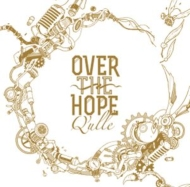 OVER THE HOPE 【初回限定盤】(CD+DVD)