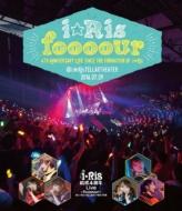 i☆Ris 結成4周年記念Live〜foooour〜@i☆RisTELLARTHEATER (Blu-ray)