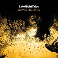 Late Night Tales: David Holmes (180g)(+download)