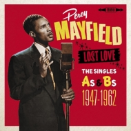 Lost Love -The Singles As & Bs 1947-1962
