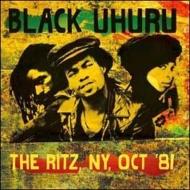 Ritz, Ny, Oct '81