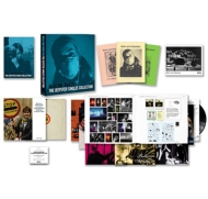 Jeepster Singles Collection (12インチ×7+DVD)