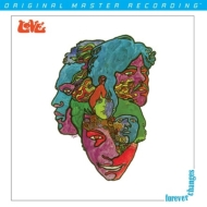 Forever Changes (GAIN Ultra Analog 180g 45rpm 2LP)