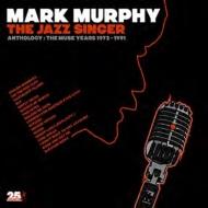 Jazz Singer -Anthology: Muse Years 1973-1991