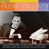 Roger Williams Collection 1954-1962