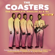 Complete Singles As & Bs 1954-1962
