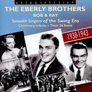 Smooth Singers Of The Swing Era -Centenary Tribute