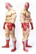 CCP Muscular CollectionVol.DX 40cmテリーマン 決意の二代目グレート誕生の瞬間Ver(原作カラー)