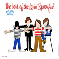 Best Of Lovin' Spoonful (紙ジャケット)