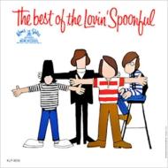 Best Of Lovin' Spoonful (���W���P�b�g)