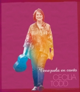 Venezuela En Canto: 愛する歌国ベネズエラ