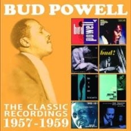 Classic Recordings 1957-1959 (4CD)