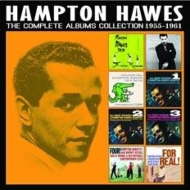 Complete Albums Collection: 1955-1961
