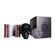 Cypress Hill: 25th Anniversary Skull (+skull)