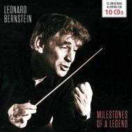 レナード・バーンスタイン名演集1950-62(10CD)