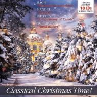 クラシカル・クリスマス(10CD)