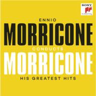 Ennio Morricone Conducts Morricone -his Greatest Hits