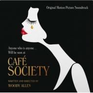 Cafe Society (180グラム重量盤)