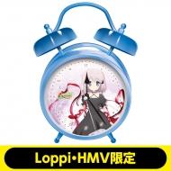 オリジナルボイス入り目覚まし時計(篝)【Loppi・HMV限定】