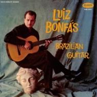 Luiz Bonfa's Brazilian Guitar