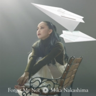 Forget Me Not (+DVD)【初回盤】