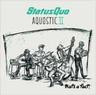 Aquostic II: That's A Fact! (14Tracks)(Standard Edition)