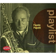 Playlist: Fausto Papetti