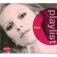Playlist: Milva
