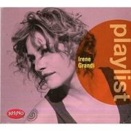 Playlist: Irene Grandi