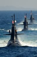 知られざる潜水艦の秘密 海中に潜んで敵を待ち受ける海の一匹狼 サイエンス・アイ新書