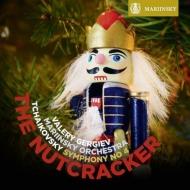 『くるみ割り人形』全曲、交響曲第4番 ワレリー・ゲルギエフ&マリインスキー歌劇場管弦楽団(2015)(2SACD)