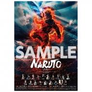 B1ポスター / ライブ・スペクタクル「NARUTO-ナルト-」