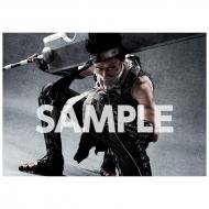 ブロマイド2枚セット(桃地再不斬) / ライブ・スペクタクル「NARUTO-ナルト-」