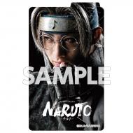 ICカードステッカー(薬師カブト) / ライブ・スペクタクル「NARUTO-ナルト-」